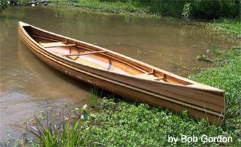 Bob's Special Canoe Kit - Loaded : Kit-bobsspecial
